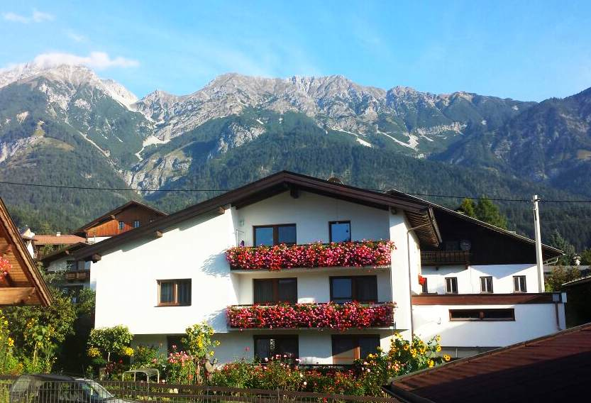 Blogbeitrag Schönstes Spätsommerwetter zur FAFGA - Glück für Gastonomen und Hoteliers und interessierte Besucher