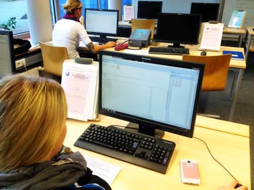 Blogbeitrag Nach Sassnitz gerufen ibelsa in der Berufsschule Sassnitz