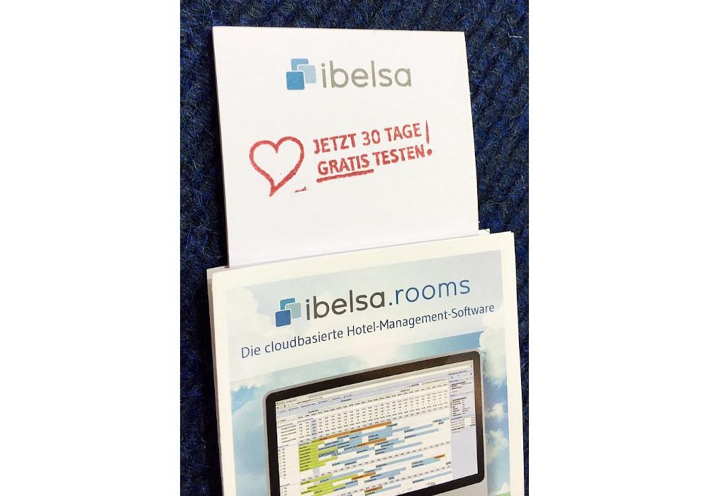 Blogbeitrag ibelsa zieht die ganz persönliche Internorga-Bilanz 1