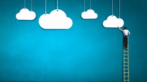 Blogbeitrag Ihre Daten, Ihre Server, Ihre Sicherheit!