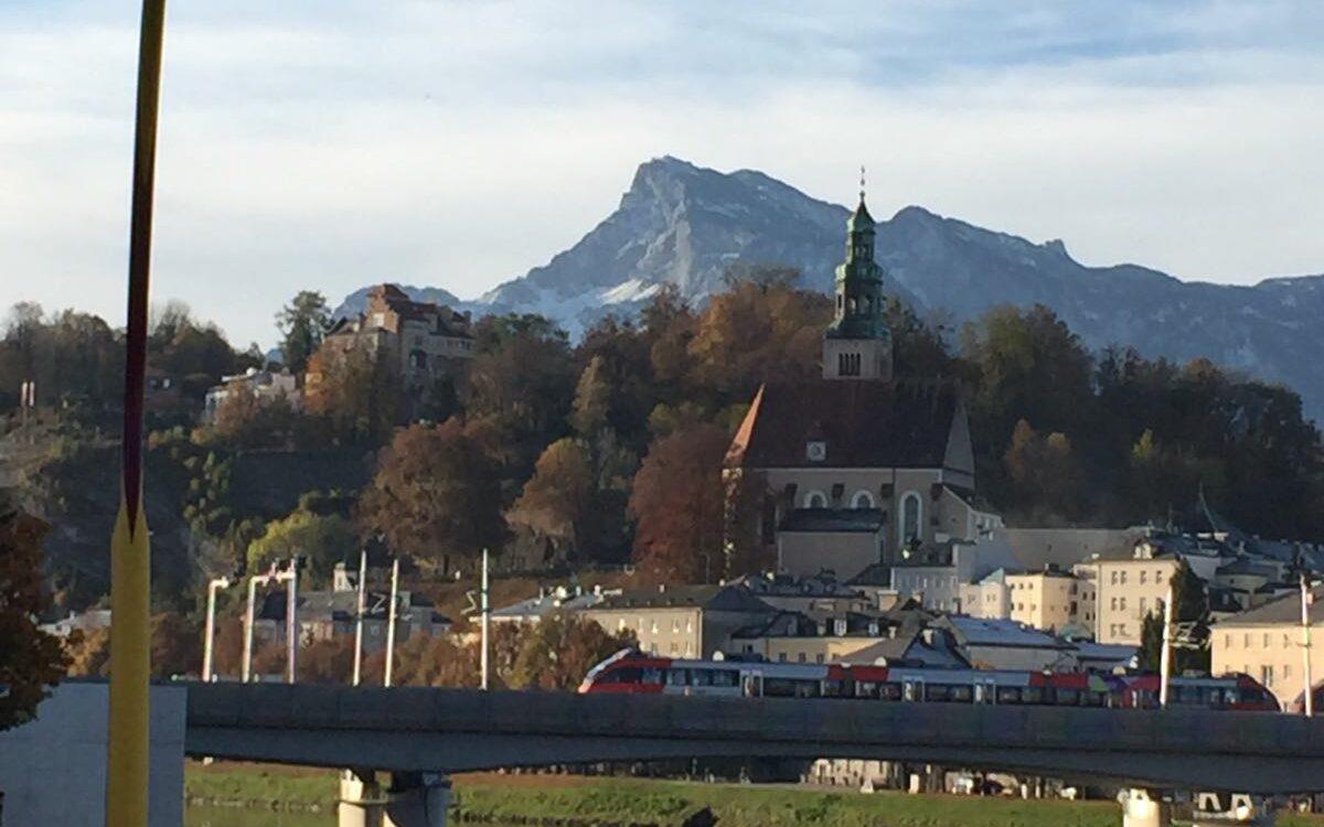 Blogbeitrag GAST Salzburg 2016