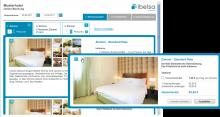 Brancheneinblicke auf dem Berliner Hotelkongress