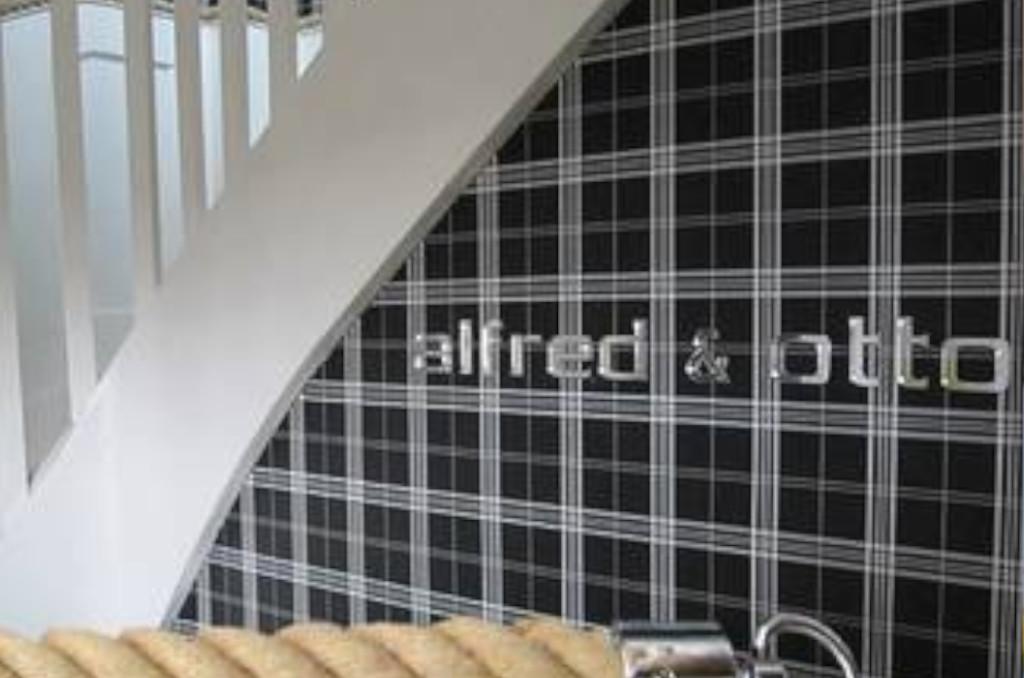 Referenz Alfred & Otto