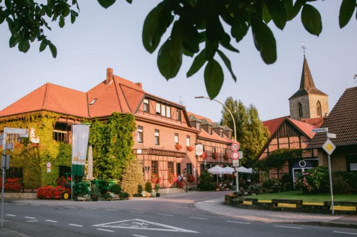 Referenz Altes Gasthaus Lanvers