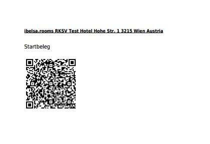 ibelsa Hotelsoftware FAQ RKSV Zertifizierung Österreich
