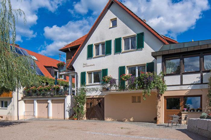 Referenz Haus am Blauenbach