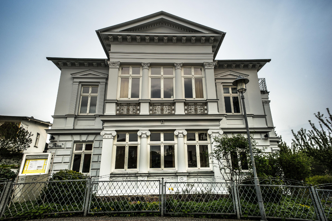 Referenz Villa Franz