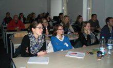Blogbeitrag Große Begeisterung bei Tourismus-Studenten in Berlin