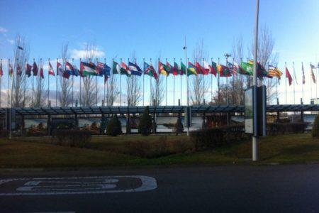 Blogbeitrag Auf der ganz Großen dabei: ibelsa auf der International Tourism Trade Fair Fitur in Madrid