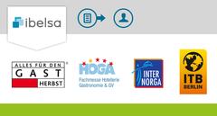 ibelsa Hotelsoftware Blogbeitrag: 1,2,3,4 – Countdown für die Alles für den Gast in Salzburg
