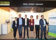 ibelsa Hotelsoftware Blogbeitrag: Viva Barcelona: ibelsa auf der 3. HOSTELCO in Barcelona