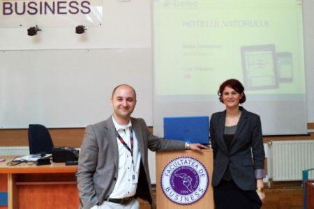 Blogbeitrag In Rumänien: Hotel der Zukunft – Cloudtechnologie in der Hotelbranche
