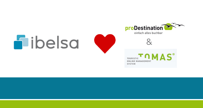 Hotelsoftware ibelsa tomas and ProDestination