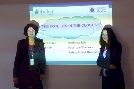 ibelsa Hotelsoftware Blogbeitrag: The hotelier in the cloud – jetzt auch in Rumänien