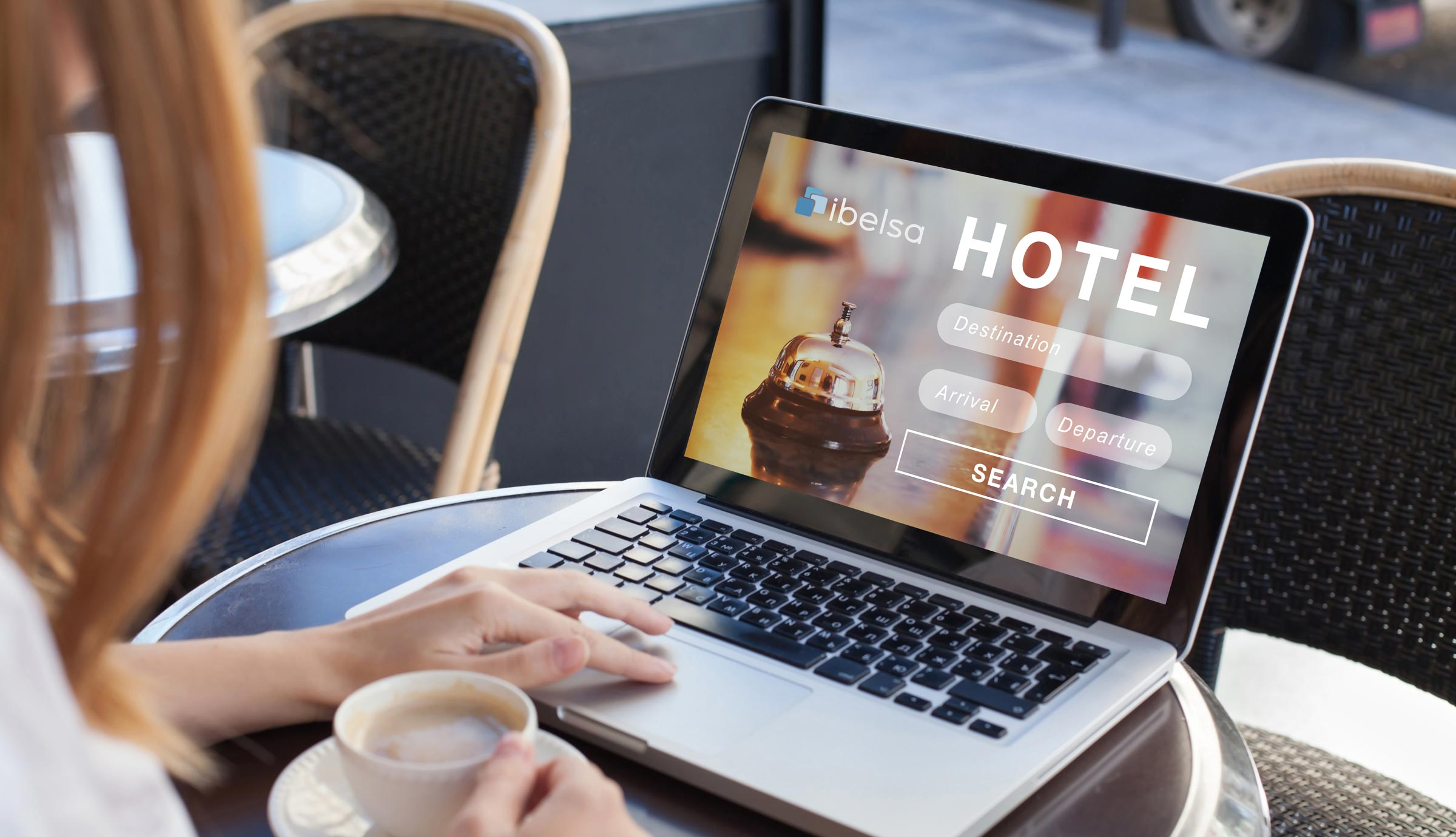 intuitive Hotelsoftware