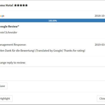Hotellistat Test Bewertung