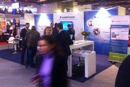 ibelsa Hotelsoftware Blogbeitrag ibelsa beim griechischen Platinum Partner
