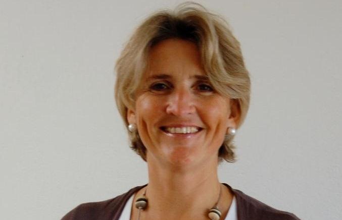 Blogbeitrag My name is... Karen Siebrecht