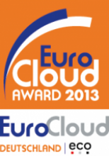 Blogbeitrag ibelsa GmbH für EuroCloud Award 2013 nominiert