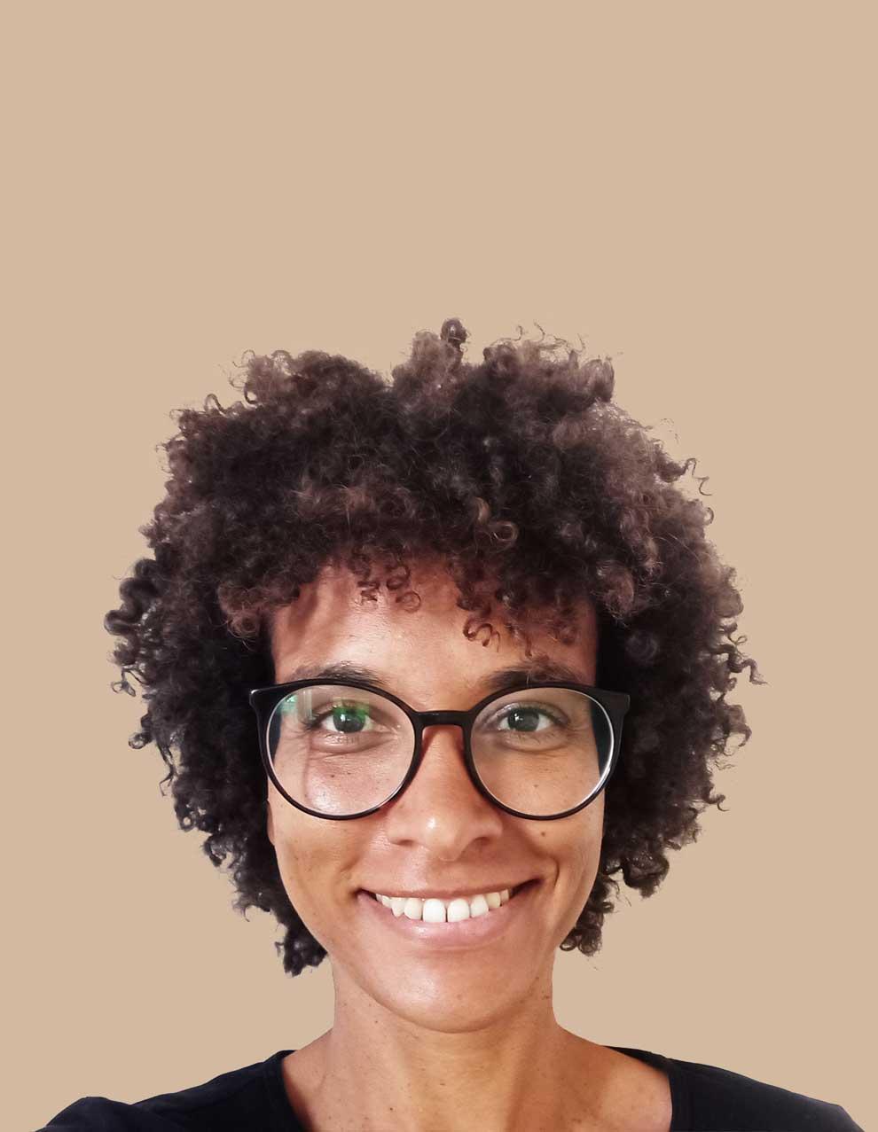 Cynthia Kazi
